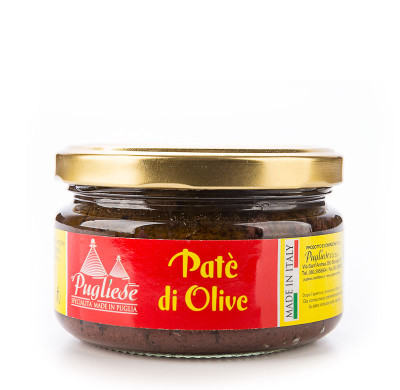 pate-olive