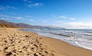 Strand Maremma Toskana Urlaubstipps von San Luigi